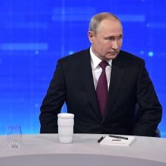 Президент поручил направить средства из ФНБ на трассу «Москва-Казань»