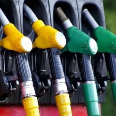 С 1 января акцизы на бензин и дизельное топливо увеличились на 4%