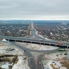 «Уралуправтодор» вводит ограничения для крупногабаритного транспорта