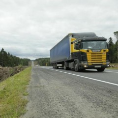 В Вологодской области отремонтировали все 875 км дорог
