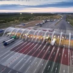 С 28 июля на сети дорог «Автодора» начали действовать сезонные тарифы