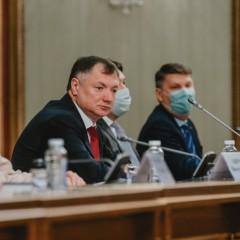 «Единая Россия» не поддерживает снижение нештрафуемого порога скорости