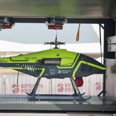 На Чукотке планируют открыть 20 маршрутов для доставки почты дронами