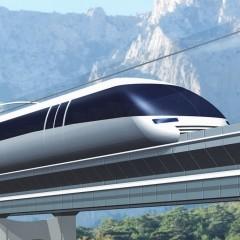 В Канаде в 2025 году могут начать строительство Hyperloop