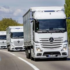 Daimler и Commerzbank создадут цифровой кошелек для грузовиков