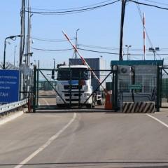 На мосту «Благовещенск-Хэйхэ» протестировали пункт пропуска через границу