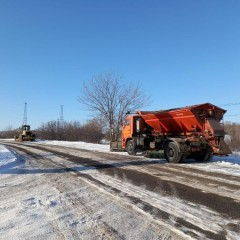 Въезд грузовиков в Хабаровск ограничат с 29 марта