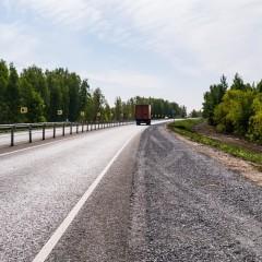 В 2020 году автомобильные грузоперевозки «просели» до уровня 2016 года