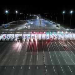Государственная Дума вводит запрет на проезд по платным дорогам без оплаты