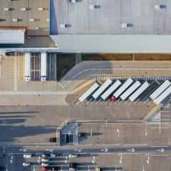 Строительство логистического комплекса «Сухой порт «Рязань»» начнут в 2020 году