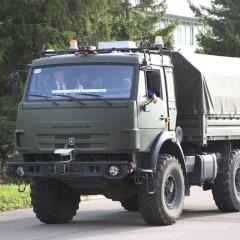Эксперты: массовой безработицы среди водителей в России не будет