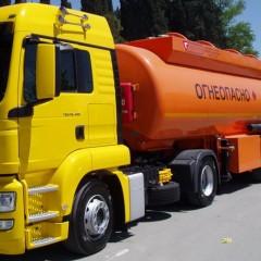 Правительство утвердило отсрочку установки системы ГЛОНАСС на автомобили, перевозящие опасные грузы, до 31 мая 2021