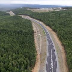 Иркутская область предложила 26 дорог для включения в опорную сеть