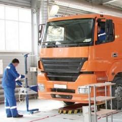 С 1 июня истекает отсрочка на установку тахографов еще для одной категории грузовиков