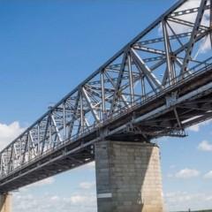 Движение по двум полосам на Зейском мосту в Благовещенске планируют открыть 1 июня