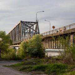 На мосту через Зею в Благовещенске опять ограничат движение грузовиков