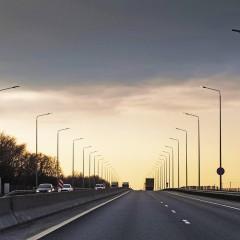 Беспроводной интернет для передачи данных ГЛОНАСС появится на дорогах России к 2024 году