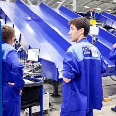 Логистический центр «Почты России» в Новосибирске запустят до конца года