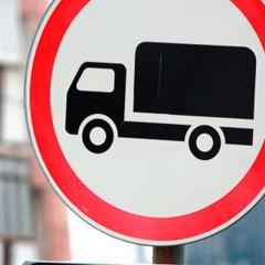 С 19 декабря в Красноярске ограничат движение грузовиков