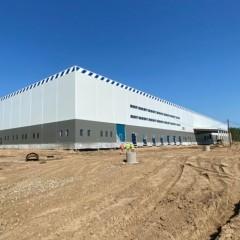 Логистический центр «Почты России» в Хабаровске откроют весной 2021 года