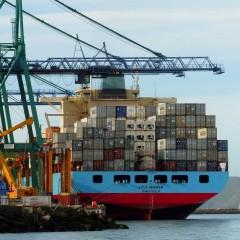 Ставки на контейнерные перевозки резко выросли