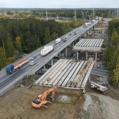 В Свердловской области отремонтируют порядка 120 км дорог