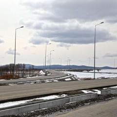 Платный обход Хабаровска должны открыть осенью 2021 года
