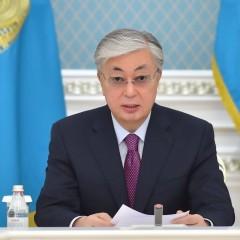 Казахстан ратифицировал соглашение об обмене данными между ЕАЭС и КНР