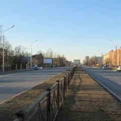 Внутреннее кольцо КАД на участке между Парашютной улицей и Выборгским шоссе в Санкт-Петербурге перекроют на месяц