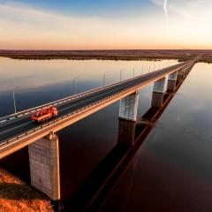 Трасса в Вологодской и Архангельской областях стала федеральной