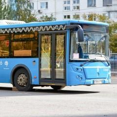 Городской транспорт начнет переход на электронные путевые листы в 2022 году