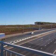 Одобрили проект платной скоростной трассы «Москва-Казань»