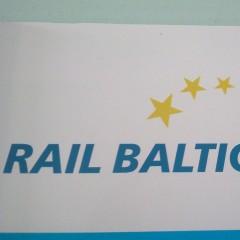 В Саласпилсе будет построен грузовой терминал Rail Baltica