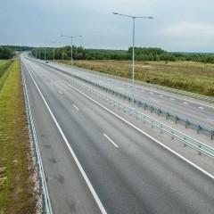 ГОСТ о скоростном режиме 130 км/ч могут утвердить до конца года