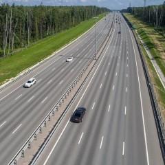 Участок трассы М-1 «Беларусь» в Московской области сделают платным