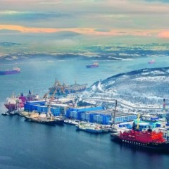 В Мурманске создадут центр управления судоходством в Арктике