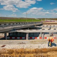 На подъезде к Ставрополю отремонтируют путепровод на Р-217 «Кавказ»