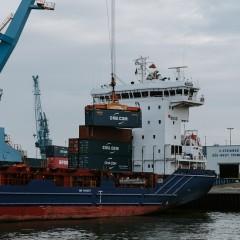 Порт «Индига» в Ненецком автономном округе начнут строить в 2021 году, закончат — в 2025 году
