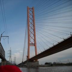 Компания из Санкт-Петербурга подготовит проект второго моста через Обь возле Сургуту