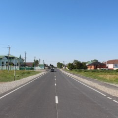 В Кабардино-Балкарии в 2020 году отремонтировали 103 км дорог