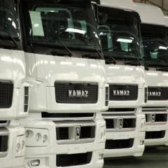 В сентябре новые грузовики продавались хуже, чем в прошлом году