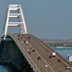В Росавтодоре одобрили строительство новой трассы от Краснодара в Крым