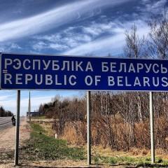 Транзит по Беларуси: основная проблема — в недостатке разрешенных для стоянки мест