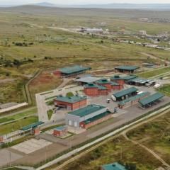 МАПП «Кяхта» официально введен в эксплуатацию после реконструкции