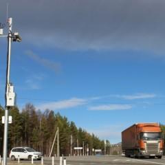 В Забайкальском крае установят 60 новых дорожных камер