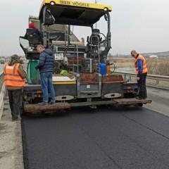 В Приморском крае в 2020 году отремонтировали более 100 км дорог