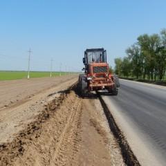 Дорогу «Ставрополь-Александровское-Минеральные Воды» отремонтируют к сентябрю