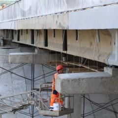 В Нижегородской области в 2021 году отремонтируют 11 аварийных мостов