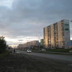 В Нижневартовске построят новую дорогу в старый город