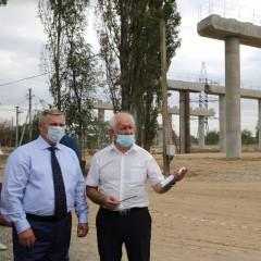 В Волгодонске к 2023 году построят мост между старой и новой частями города